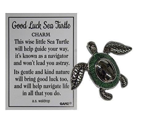 Ganz Good Luck...