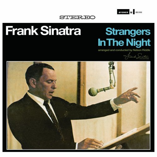 Strangers In The Night [Expanded - Concord Stores Ca In