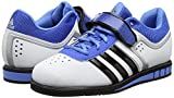 adidas Powerlift 2.0 Weightlifting Shoes - 13.5