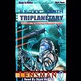 Bargain Audio Book - Triplanetary