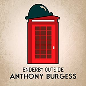 Enderby Outside Audiobook