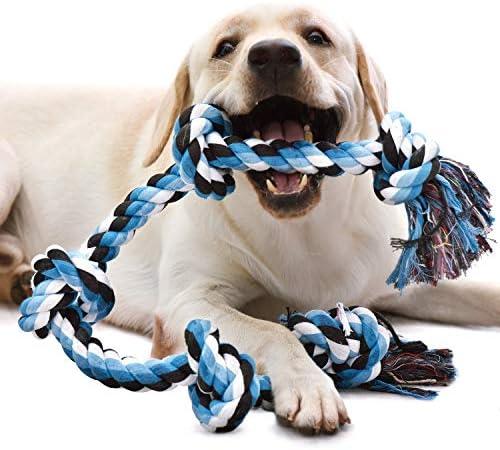 KILIKI Rope Toys Aggressive Chewers product image
