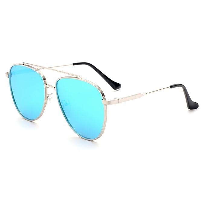 Meijunter Polarisiert Sonnenbrille Runden Rahmen Eyewear UV400 Anti-Glare Brille Brille Jahrgang Retro yz4pDQu7