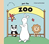 Best Golden Books Bunny Toys - Pat the Zoo (Pat the Bunny) Review