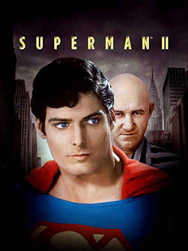 Review Superman II