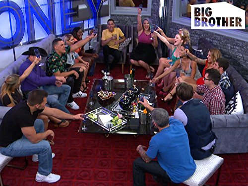 Episode 1 (Big Brother Video)