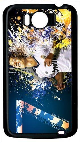 Carcasa HTC Sensation XL G21 CR7 Cristiano Ronaldo el mago ...