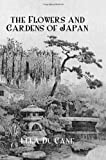 The Flowers and Gardens of Japan, Cane, Ella Du, 0710309015