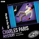 Charles Paris: Murder in the Title (BBC Radio Crimes) Radio/TV Program by Simon Brett Narrated by Bill Nighy