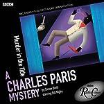 Charles Paris: Murder in the Title (BBC Radio Crimes)   Simon Brett