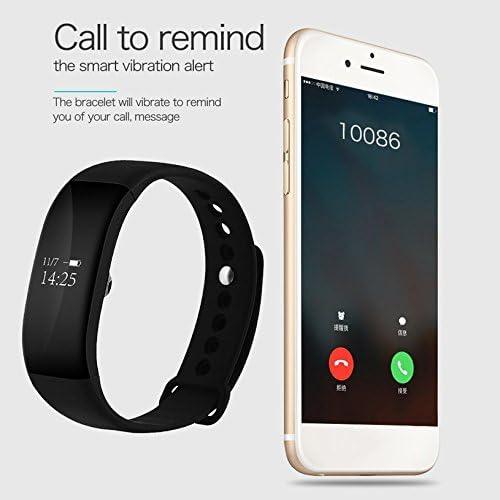 maistore Smart pulsera, V66 Bluetooth Impermeable frecuencia ...