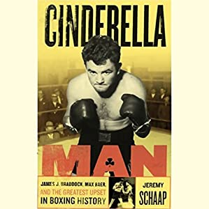 Cinderella Man Audiobook