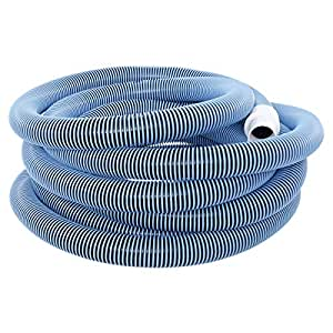 Hayward 9 Meters Vacuum Hose with 1.5 Inch Connection