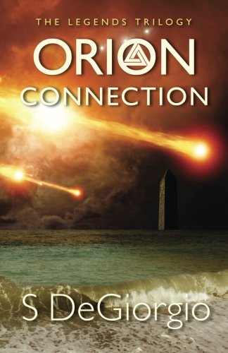 (Orion Connection (Legends) (Volume)