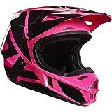 2017 Fox Racing Youth V1 Girls Race Helmet-YL