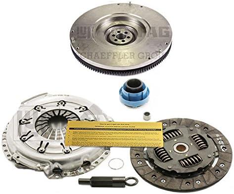 Amazon.com: LUK CLUTCH KIT+HD FLYWHEEL 93-97 FORD EXPLORER RANGER 93-97 NAVAJO B4000 4.0L V6: Automotive