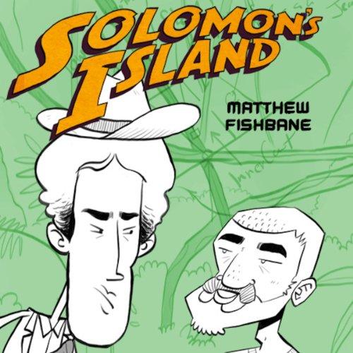 Solomon's Island