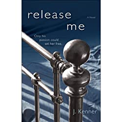 Release Me (The Stark Trilogy)