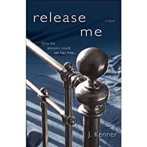 Release Me (The Stark Trilogy) Hörbuch