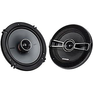 Sale Off Kicker 41KSC654 6.5 inch Coaxial 2-Way Speakers
