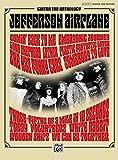 Jefferson Airplane: GTAB Anthology (Guitar Tab Anthology)