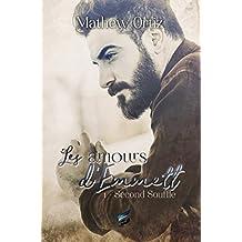 Les Amours d'Emmett: Second Souffle 1 (SIDH PR.ZEPHYR)