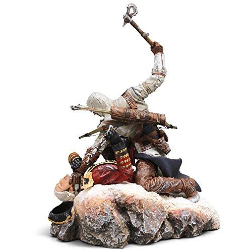 Assassin's Creed AC III: Connor - The Last Breath Statue ...