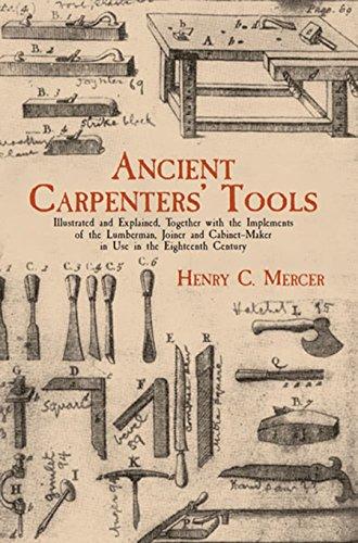 Ancient Carpenters