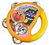 Anpanman Toy instruments Tambourine