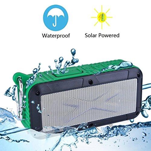 Bluetooth Splashproof Portable Wireless Micphone product image