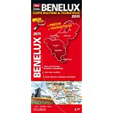 Benelux: Pays-Bas, Belgique, Luxembourg 2011