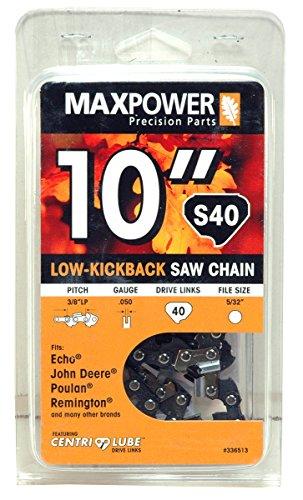 Maxpower 10