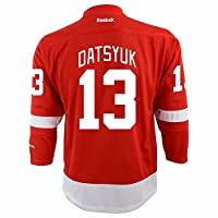 NHL boys Team Replica Player Jersey