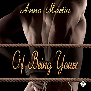 Of Being Yours Audiobook