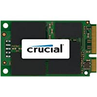 Crucial m4 256GB mSATA Internal Solid State Drive CT256M4SSD3