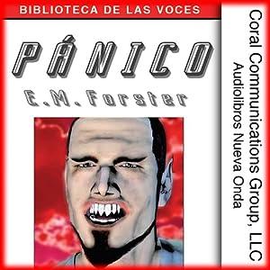 Panico [Panic] Audiobook