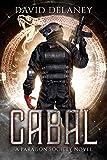 Cabal: A Paragon Society Novel (Book 4)