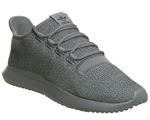 adidas Tubular Shadow Damen Sneaker Grau grey five-grey five-grey five (BY9741)