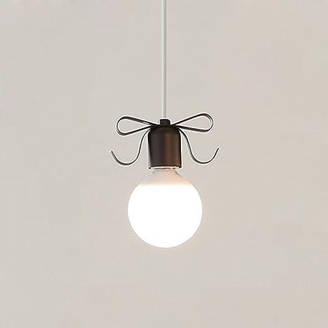 Moderno E27 Lámpara Colgante Edison Bombilla Colgante ...