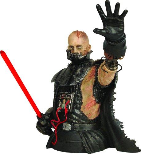 Darth Vader Unleashed - 7