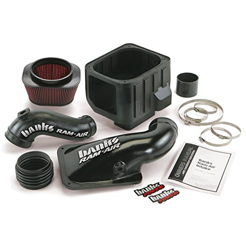 Banks Power 42132 Banks Ram-Air Intake System