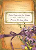 Daily Inspiration for Women, Helen Steiner Rice, 1616264853