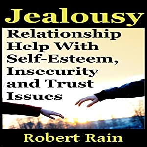 How to help jealousy problems