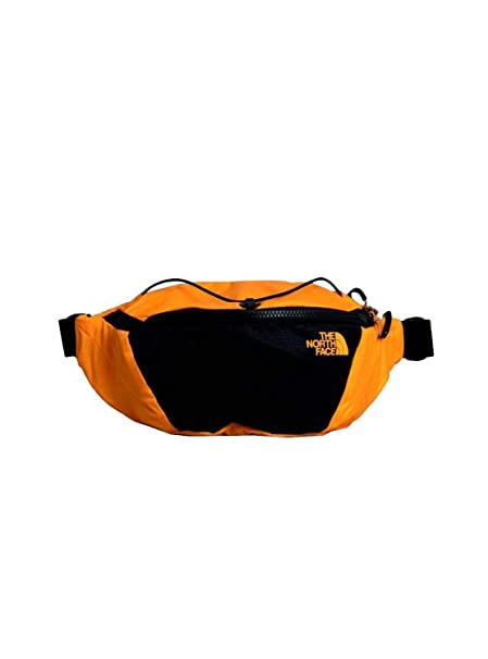 4087e79d9218cb The North Face Fanny Pack Lumbnical Orange Man U Arancione: Amazon.it:  Scarpe e borse