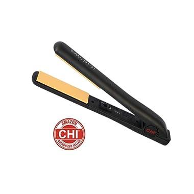 CHI Original 1  Flat Hair Straightening Ceramic Hairstyling Iron 1 Inch Plates