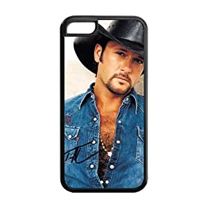 diy phone caseCountry Music Singer Tim Mcgraw TPU Inspired Design Case Cover Protective For ipod touch 4 iphone5c-NY266diy phone case
