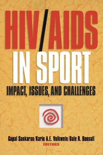 HIV/AIDS in Sport: Impact, Issues, and Challenges