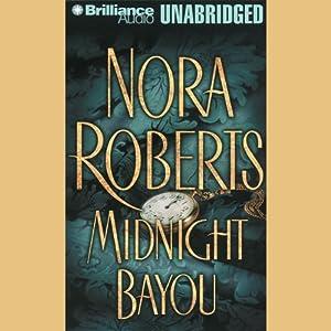Midnight Bayou Hörbuch