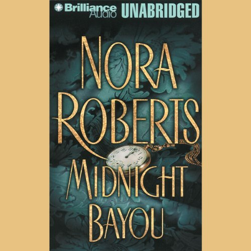 Midnight Bayou Audiobook [Free Download by Trial] thumbnail