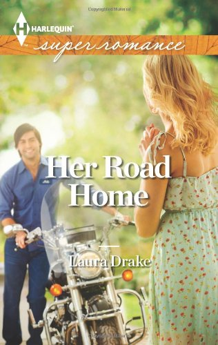 book cover of Her Road Home